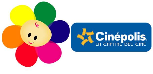 My First Movies se proyectará en Cinépolis