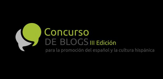 Arranca la Tercera edición del Concurso de Blogs
