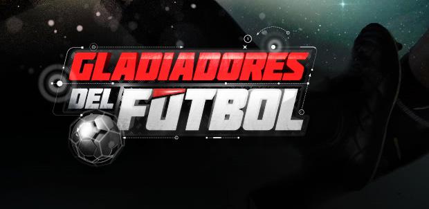 Gladiadores del Fútbol lo verás sólo por History