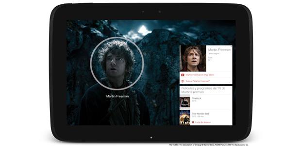 Google te ayuda a reconocer a ese actor