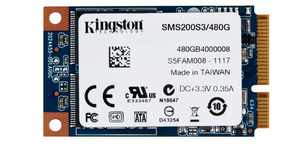 Kingston-ms200