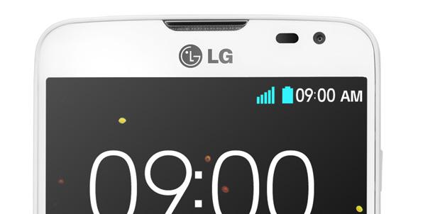 Snapdragon da el poder a la serie LG L III