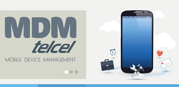 MDM-Telcel
