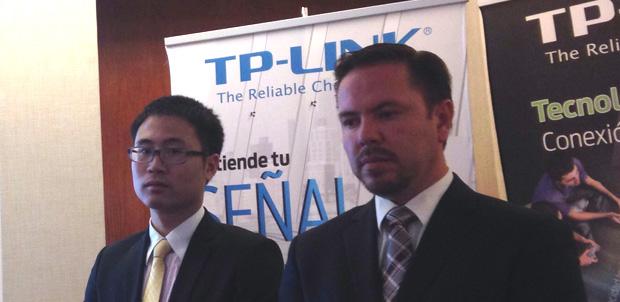 Marshall Mao, nuevo director de TP-LINK México