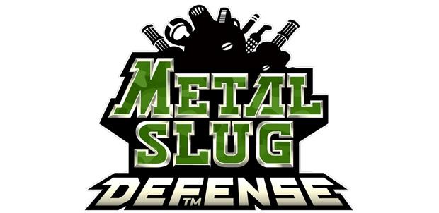 El juego de defensa de torres de Metal Slug