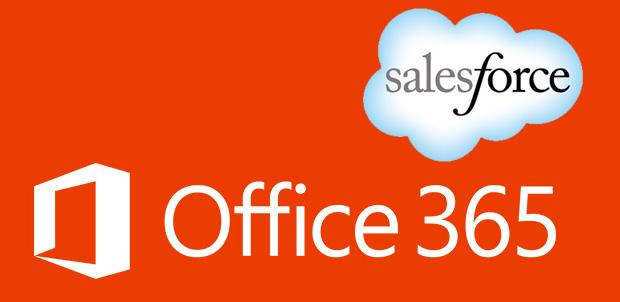 Microsoft-Office-Salesforce