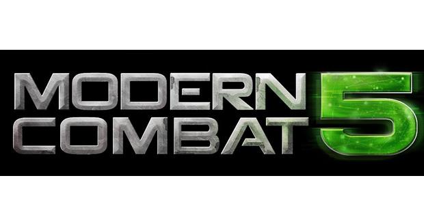 Modern Combat 5 tendrá 4 clases diferentes