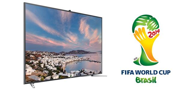 El Mundial impulsará las ventas de Smarts TV