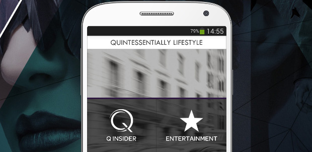 Quintessentially-Lifestyle-app
