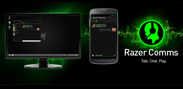 Razer comunica a PC Gamers con Android
