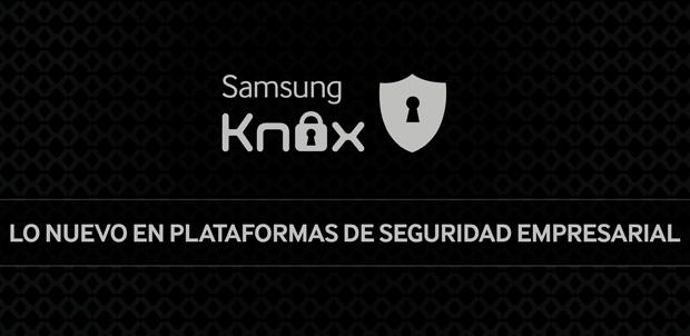 Samsung-Knox-Mexico