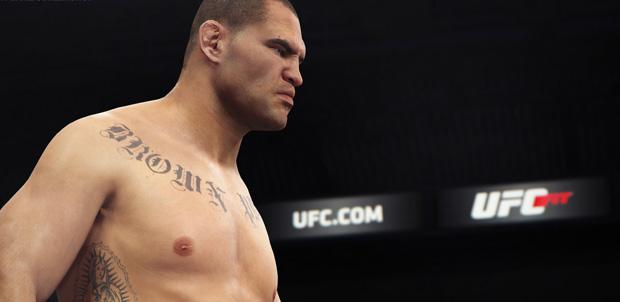 EA Sports UFC te lleva a lo más alto del UFC