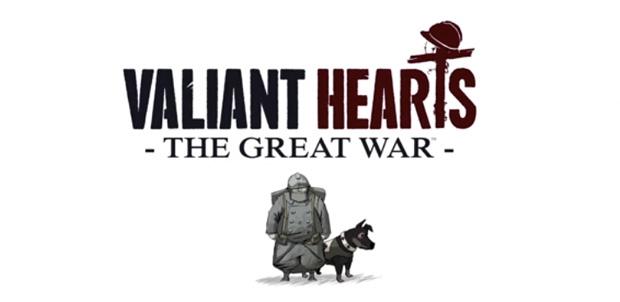Valiant Hearts: The Great War para Xbox LIVE