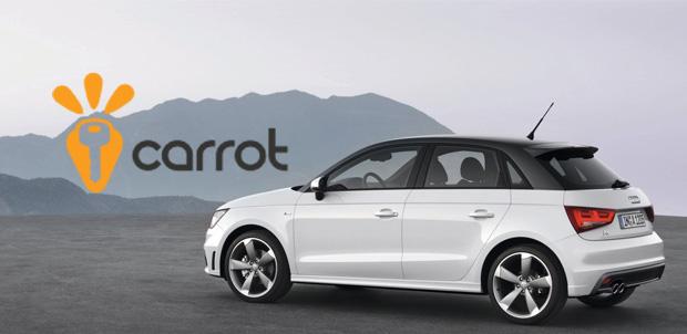 Carrot-Audi-A1
