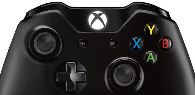 Control-Xbox-One-Windows