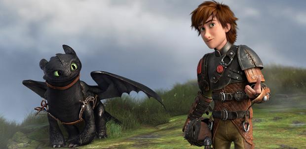 Dragones-Netflix