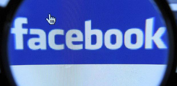 Usa los Contactos de confianza en Facebook