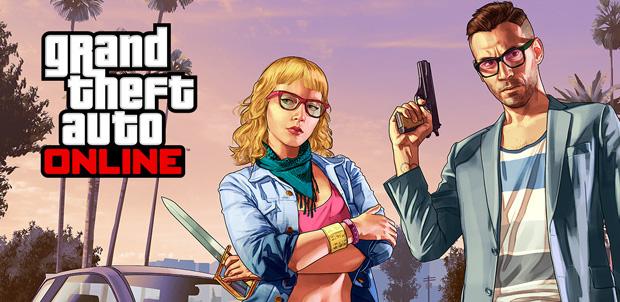 Grand Theft Auto V para nueva generación