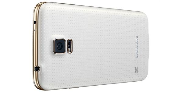 Samsung Galaxy S5 LTE-A con pantalla QHD