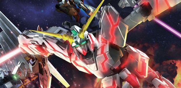 DLC para Dynasty Warriors: Gundam Reborn