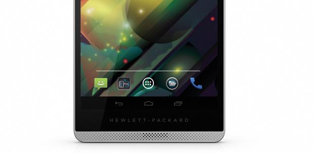 HP Slate6 VoiceTab llegará en julio a México