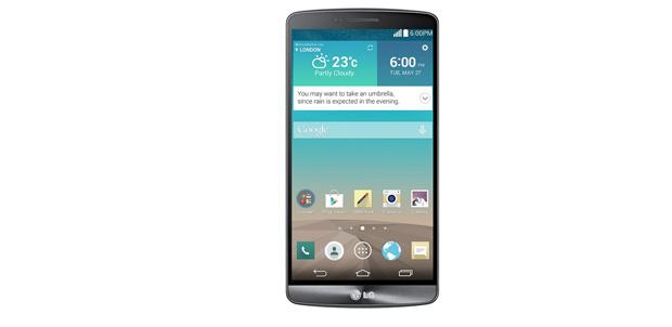 LG podría lanzar una versión mini de G3