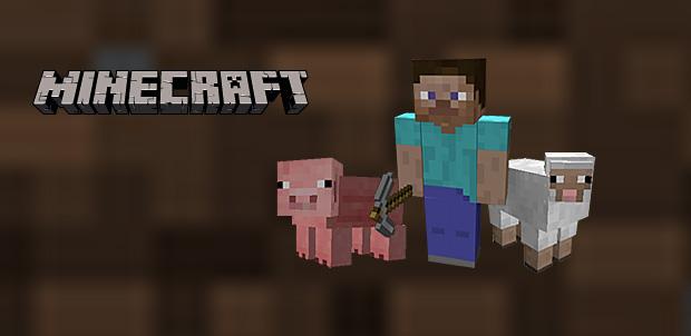 Minecraft-ventas
