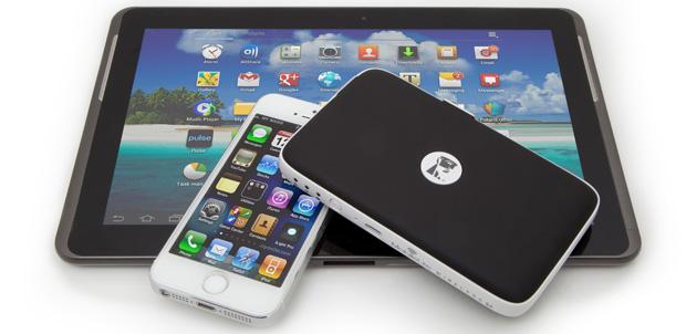 MobileLite Wireless G2 respalda tu información