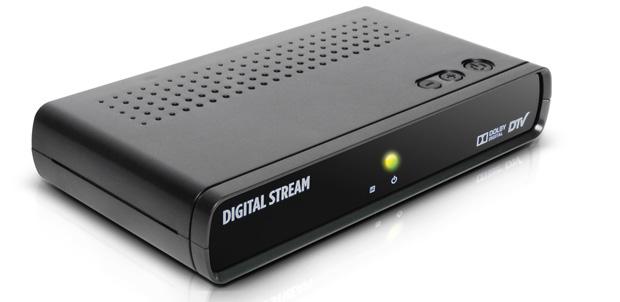 Disfruta de más canales digitales en tu TV