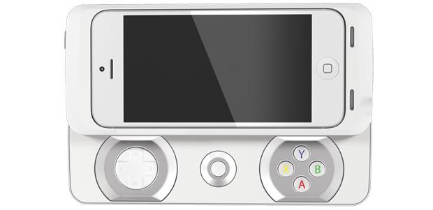 Razer Junglecat controla tus juegos en iPhone