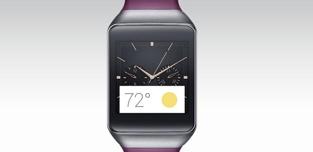 Samsung Gear Live costará 199 dólares