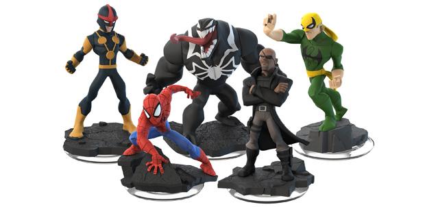 Spider-Man-Disney-Infinity-Marvel
