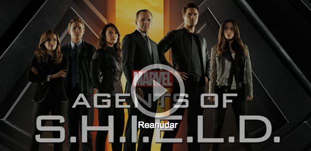 Agents of S.H.I.E.L.D. disponible en Netflix