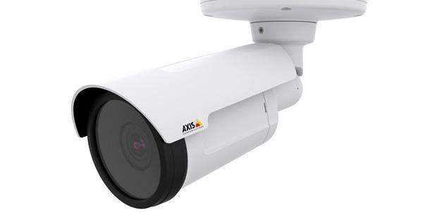AXIS-P1428-E-4K