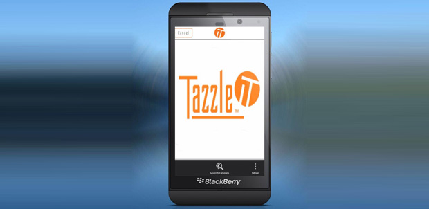 Transfiere archivos rápidamente de BlackBerry 10