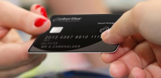 Máxima seguridad en tarjetas MasterCard