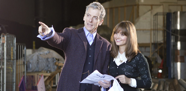 Doctor Who regresará el próximo mes de agosto