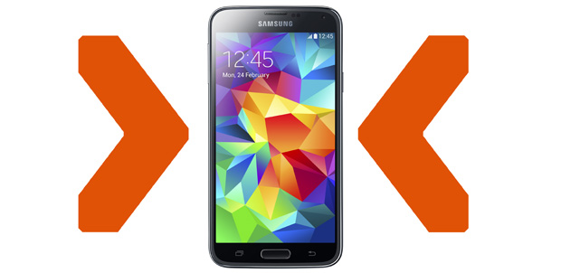 Galaxy-S5-Nextel