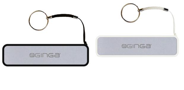 Ginga-Power-Banks