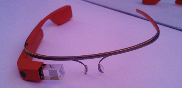 6433dfe2f0 Google Glass prohibido en cines de Reino Unido – TechGames