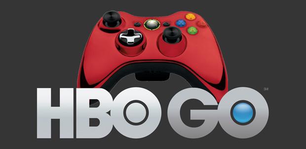 Ahora HBO GO llega a México en Xbox 360