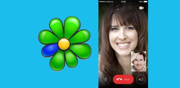 ICQ-iOS