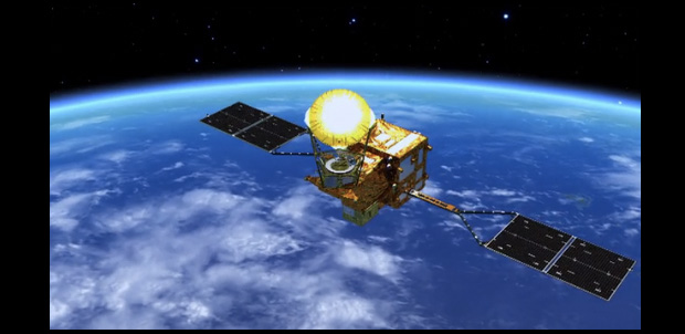 NEC-satelite-mexico