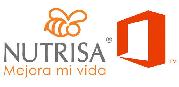 Office-365-Nutrisa
