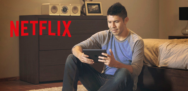 Oribe Peralta se une al equipo de Netflix México