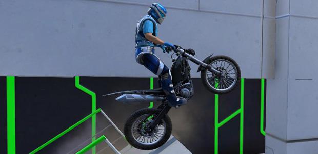 Riders of the Rustlands llega a Trials Fusion