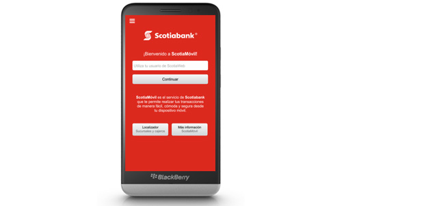 Scotiamovil-BlackBerry