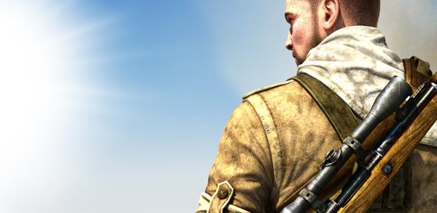 Sniper Elite III para consolas con nuevo DLC