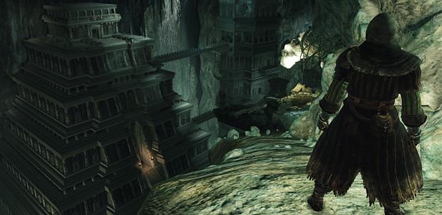 Listo el nuevo contenido para Dark Souls II