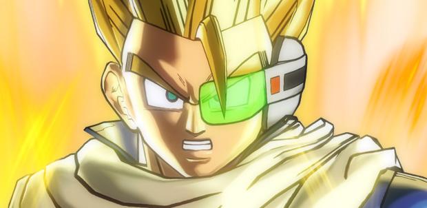 Conoce al nuevo Super Saiyan de DB Xenoverse